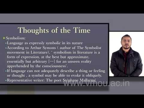 Modernism and English Literature