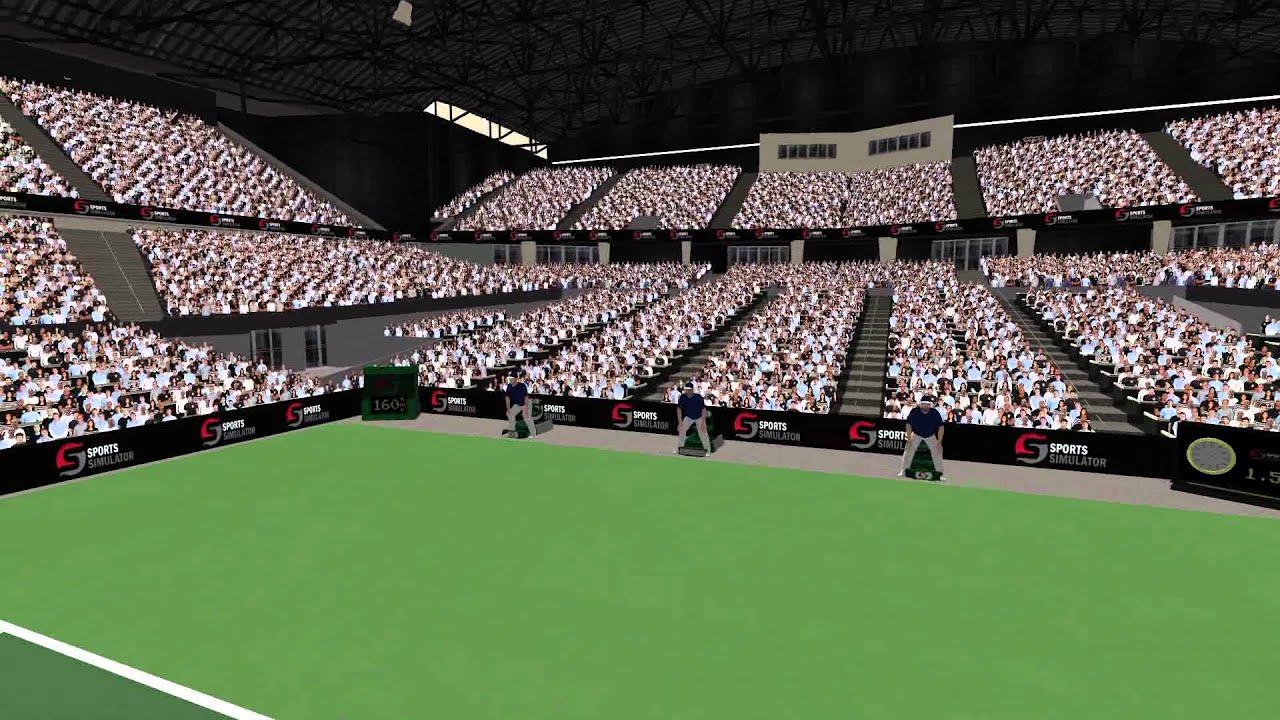 Tennis Rotterdam