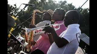 """Blue Breeze Band """"Old School Soul R&B Band"""" Southern & Central California Soul"""