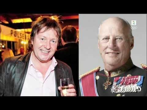 Resten av Russland med Truls - Truls lærer russere norsk