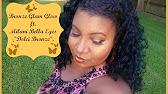 d061d971196 GRWM: Using the NEW Milani Bella gel powder eyeshadows - YouTube