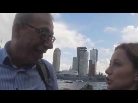 World Port Days Rotterdam 2017