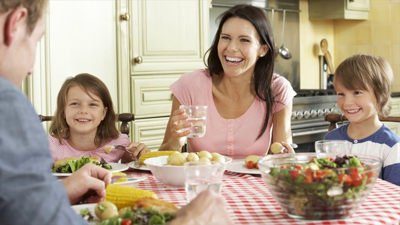 Eat At Home More Often Helps To Reduce Weight Loss Why How It Is