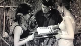Gilligan's Island Radio