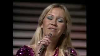 ABBA Thank You For The Music (Live BBC '78) 1994 Remastered Audio HD