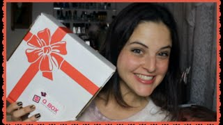 Qbox Subscription Box Unboxing- Kate Spade Japan And More! ♥ Jen Luv's Reviews ♥