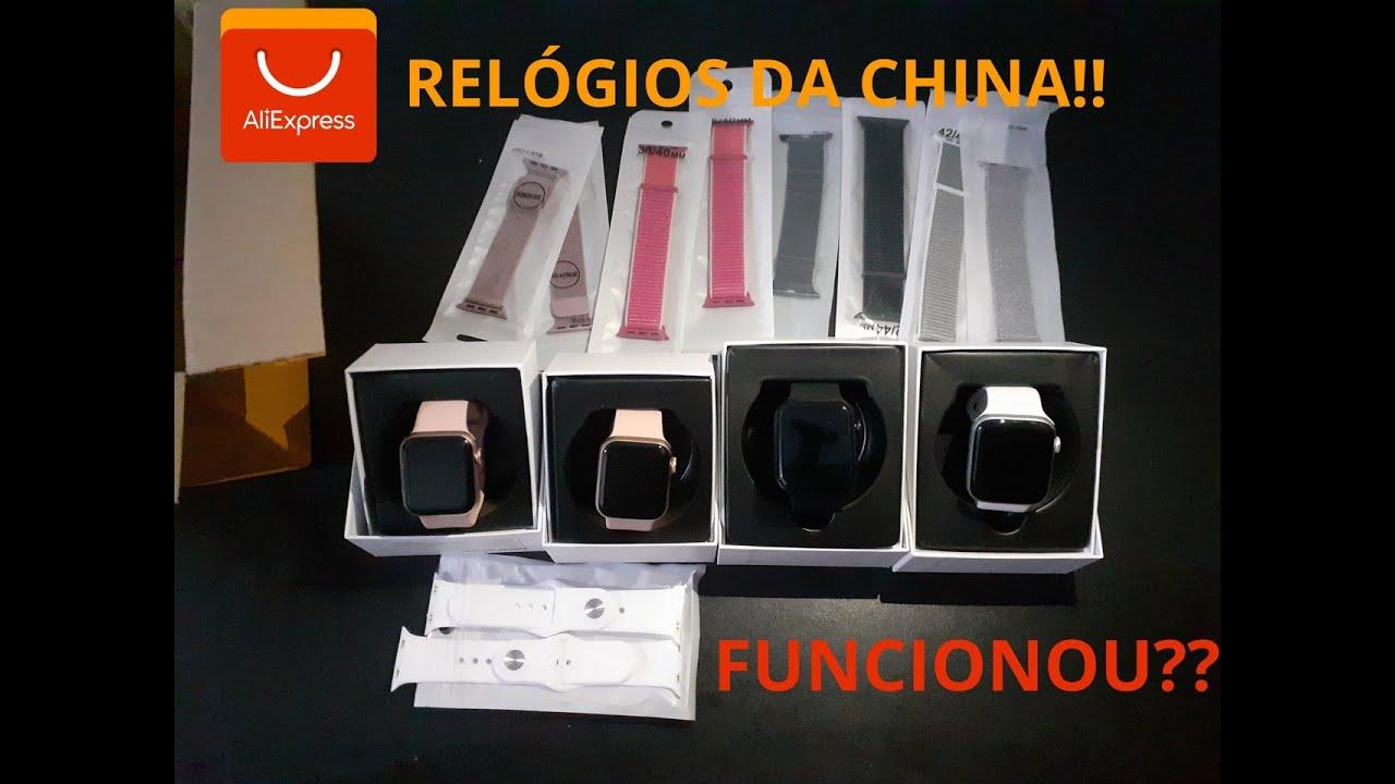 COMO GANHAR DINHEIRO COM A INTERNET??! Unboxing de produtos da China (AliExpress)! Sendo meu patrão!