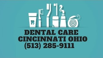 Affordable Dentures Cincinnati Ohio | Emergency Dental Care | (513) 285-9111