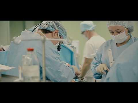 Федеральный центр сердечно-сосудистой хирургии имени С.Г. Суханова.