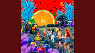 Youtube: Hear The Sea / Red Velvet