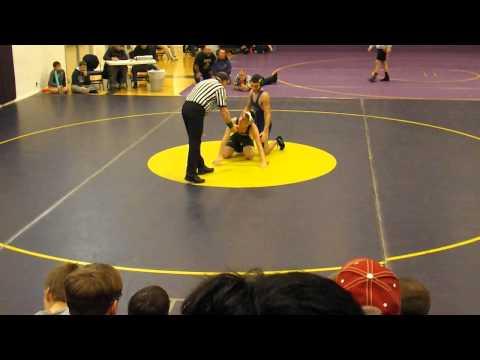 gatlin summer wrestling meet at blissfield high school