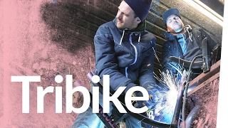 Bike aufmotzen - Aus drei mach eins | Kliemannsland