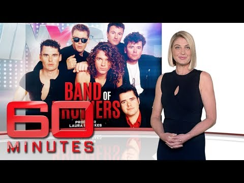 INXS' first interview since the loss of Michael Hutchence | 60 Minutes Australia Mp3