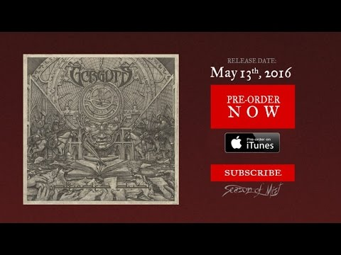 Gorguts - Besieged (Official Premiere)