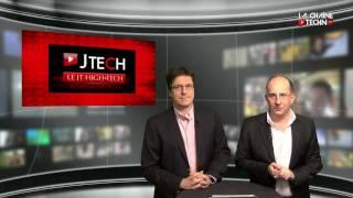 JTECH 80 : Free mobile, Megaupload, Bbox Sensation
