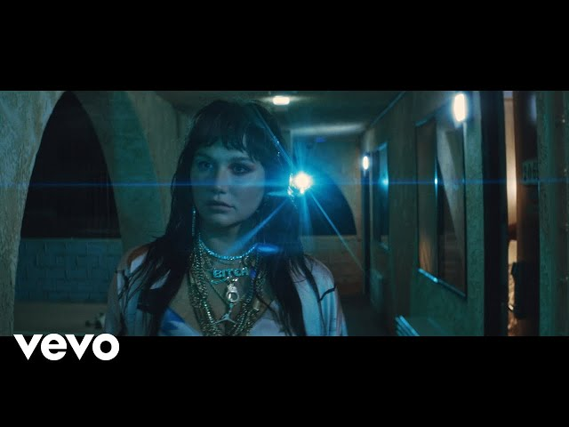 Kesha - My Own Dance (Official Video)