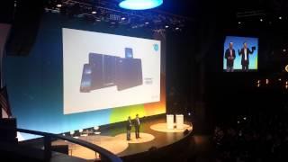 Asus Padfone X Announcement CES 2014