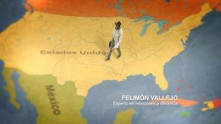 Plan Conectados es para Felimón Vallejo, experto en relaciones a distancia. #EsParaMi