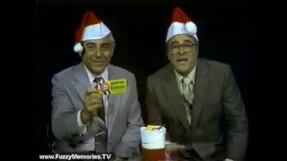 Chicago Cubs Christmas Gift Certificates (Commercial, 1979)