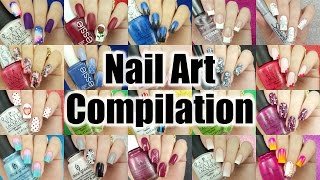 Nail Art Compilation | Nails By Jema