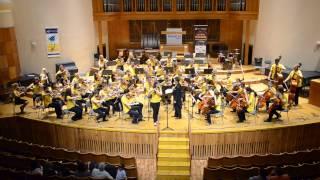 Virtuoso: E. Morricone - Gabriel´s oboe