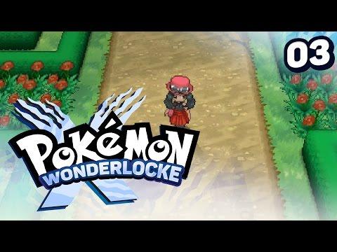 Not Much To Be Done - Pokemon X Wonderlocke - Part 03