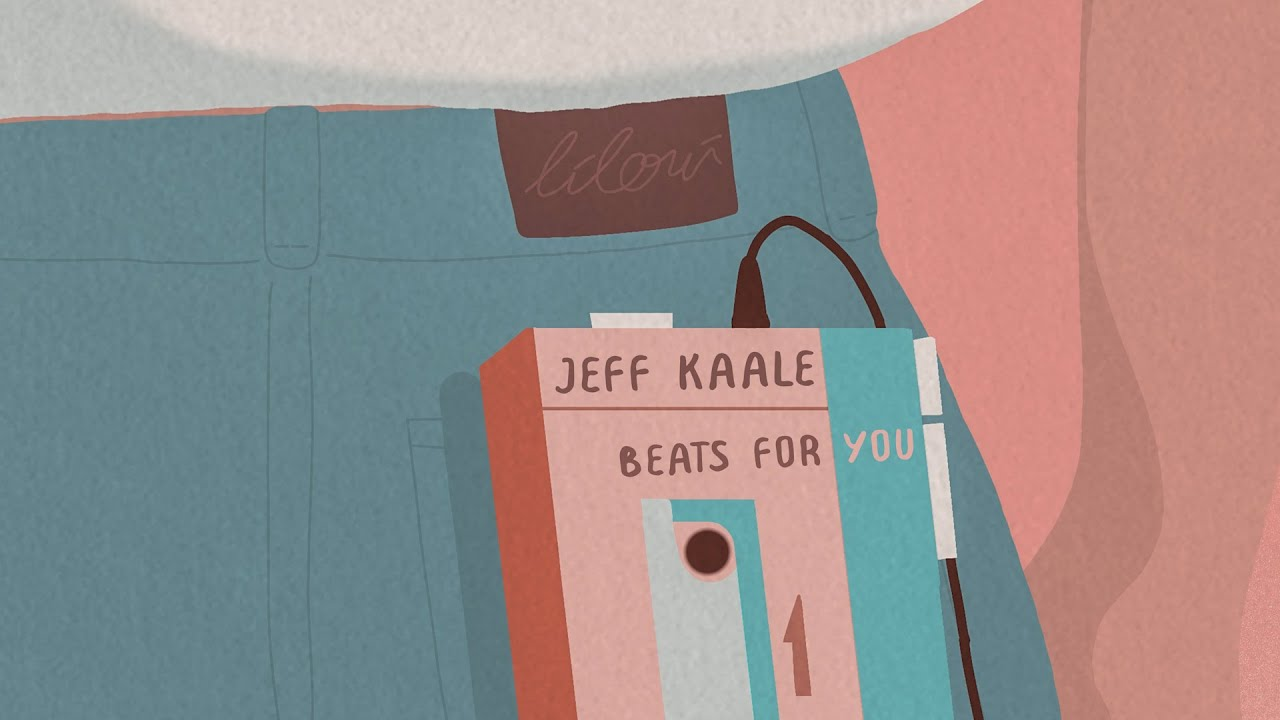 Jeff Kaale - Possible [Official Audio]