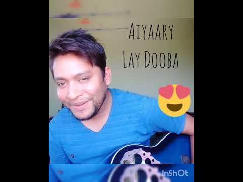 Lae Dooba | Aiyaary | Puneet Kushwaha | Jallosh | Sunidhi Chauhan | Rochak Kohli |Zee Music Company