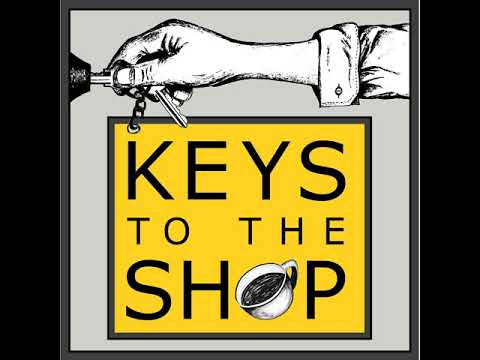 KTTS 079 : Interviews from Coffee Fest Baltimore: Retail tips and insights, best practice for...