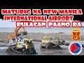 new manila international airport update / post 26 /jessvvlog vistal