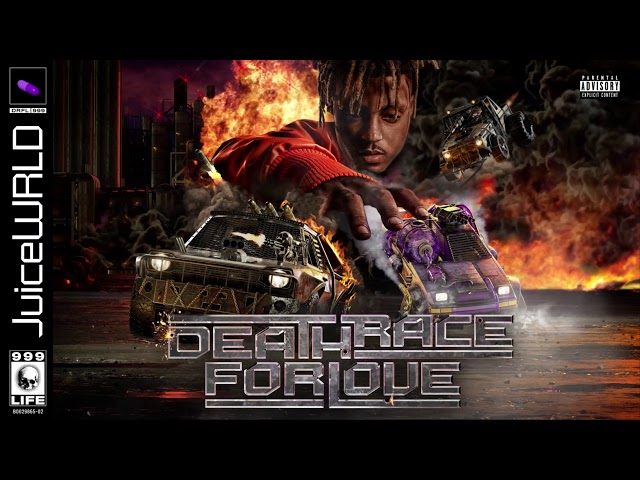 Juice WRLD - ON GOD Feat. Young Thug (Official Audio)