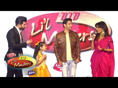 DID L'il Masters | Full Launch Event | Mudassar, Geeta | Zee Tv New Dance Reality Show 2018