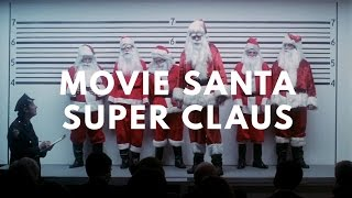 Movie Santa Super Claus