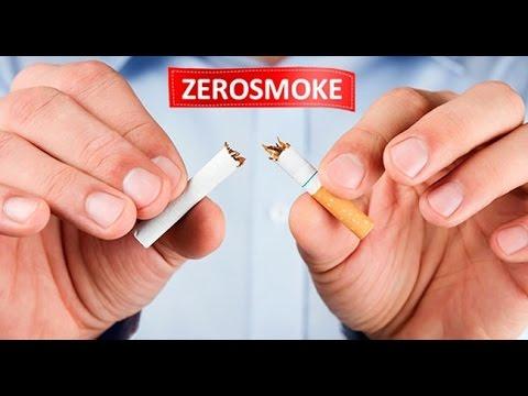 Биомагнит Zerosmoke против курения