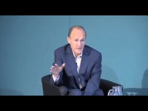 Sir Peter Bazalgette - UKCF Q&A - 20 September 2013