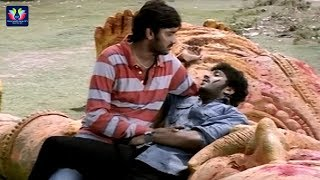 Arulnidhi Back To Back Sentiment Scenes   Telugu Full Screen