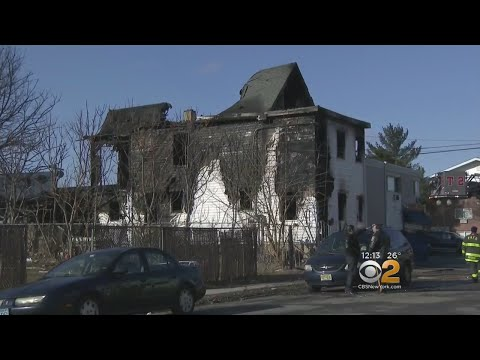 Child Dead In Early Morning Perth Amboy Fire