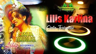 Video Lilis Karlina - Cinta Terisolasi [OFFICIAL] download MP3, 3GP, MP4, WEBM, AVI, FLV Juli 2018