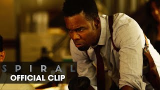 Spiral: From the Book of Saw - 'Play Me' - Official Clip - In Cinemas May 17