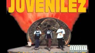 5th Ward Juvenilez - G-Groove