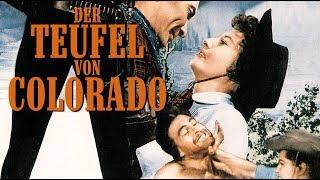 Der Teufel von Colorado (1956) [Western] | ganzer Film (deutsch)