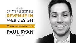 How to Create Predictable Revenue In Web Design