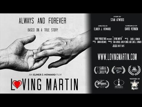 Loving Martin - Short Film / Gay Drama / LGBT Film