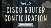 1/31/19 Vulnerability in Cisco RV320, RV325 Routers - YouTube