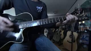 使用ギター☆Alvarez Yairi YD-88 YAMAHA MG 歌詞が印象に残ります。