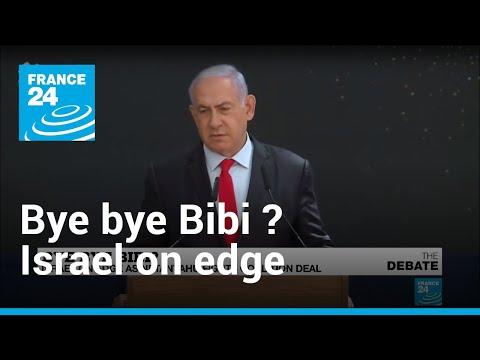 Bye bye Bibi? Israel on edge as Netanyahu fights coalition deal