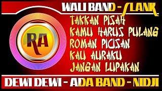 Top Hits -  Dj Kamu Harus Pulang Slank Kau Auraku