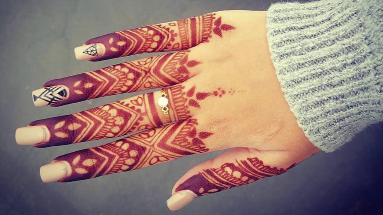 770 Henna Ideas In 2021 الحناء وشم