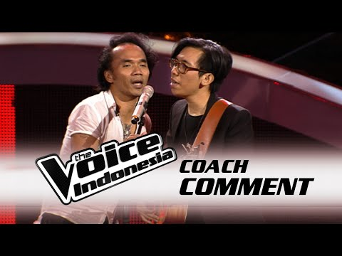 Kerennya Kaka & Mahawaditra Akustikan Bareng | The Blind Audition Eps 2 | The Voice Indonesia 2016