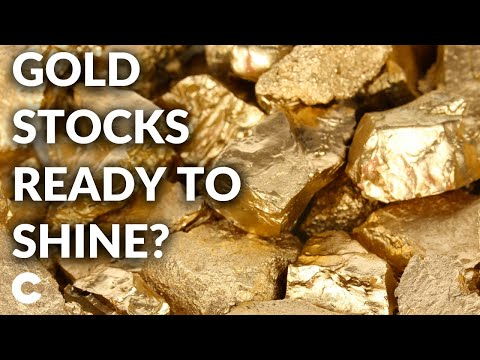 Gold Stocks in 2021   Rebound To Continue for Gold Mining Stocks?